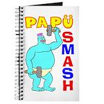 Papu Smash Journal