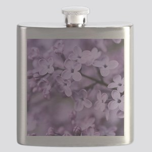 Lilac Flask
