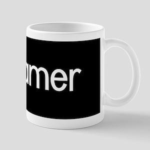 Gamer (Orange) Mug