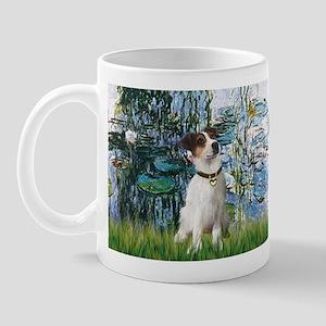 Lilies / JRT Mug