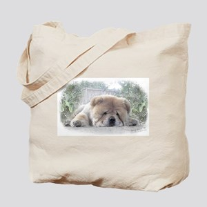 Chow Down1 Tote Bag