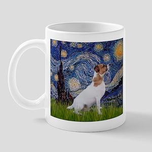 Starry / JRT Mug