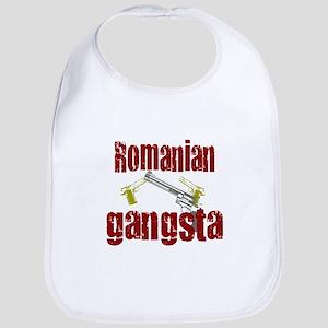 Romanian gangsta Bib