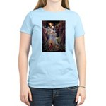 Ophelia / JRT Women's Light T-Shirt