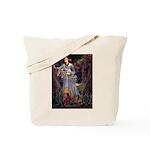 Ophelia / JRT Tote Bag