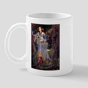 Ophelia / JRT Mug