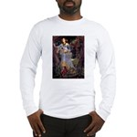 Ophelia / JRT Long Sleeve T-Shirt