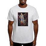 Ophelia / JRT Light T-Shirt