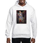 Ophelia / JRT Hooded Sweatshirt