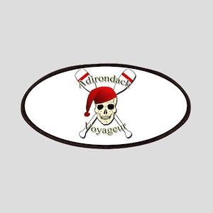Adirondack Voyageur Patch