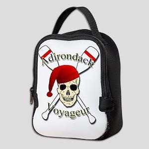 Adirondack Voyageur Neoprene Lunch Bag