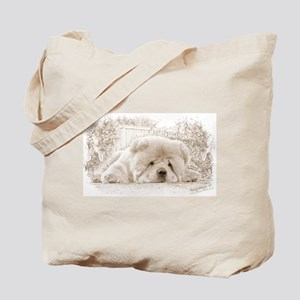 Chow Down3 Tote Bag