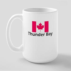 Thunder Bay Large Mug