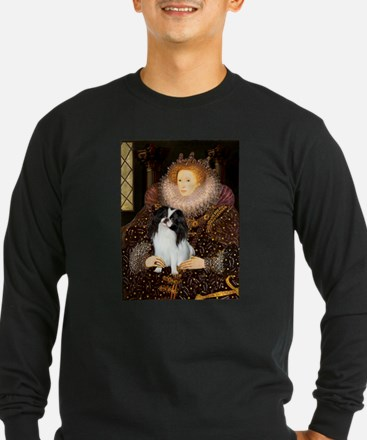 Queen/Japanese Chin T