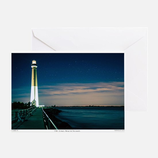Long Beach Island. Card Greeting Cards