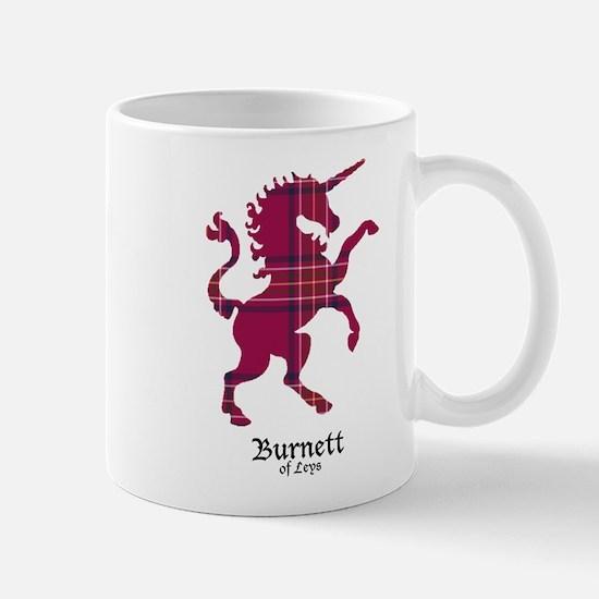Unicorn - Burnett of Leys Mug