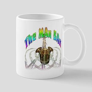 All New Maxiphone Mug