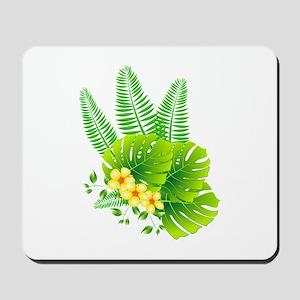 tropical Mousepad