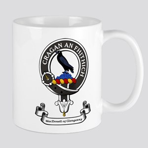 badge-MacDonellGlengarry Mug