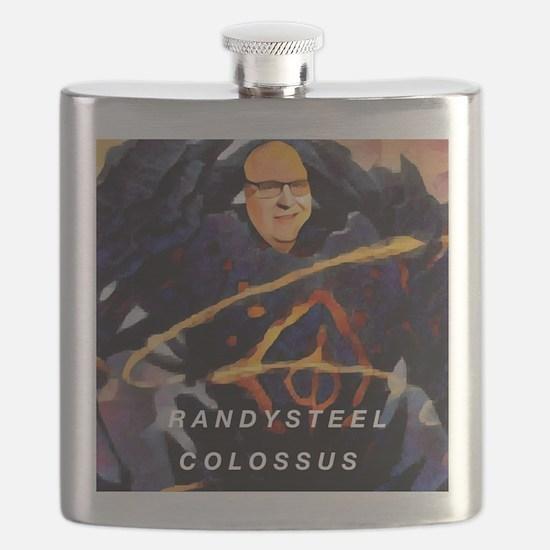 Unique Mtg Flask
