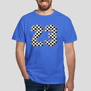Auto Racing 23 Dark T-Shirt