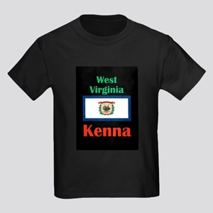 Kenna West Virginia T-Shirt