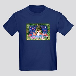 Nutcracker Kids Dark T-Shirt