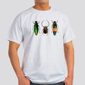Colorful Insects T-Shirt