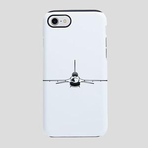 Fighting Falcon iPhone 8/7 Tough Case