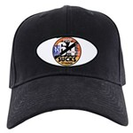 Prop 64 Sucks Baseball Hat Black Cap