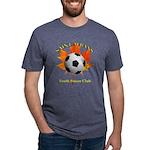 Home Mens Tri-Blend T-Shirt