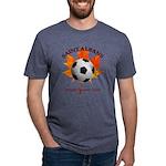 Away Mens Tri-Blend T-Shirt