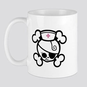 Dolly RN II Mug