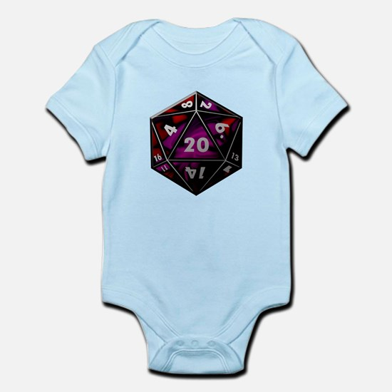 D20 color Body Suit