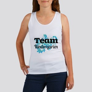 Team Kindergarten Tank Top