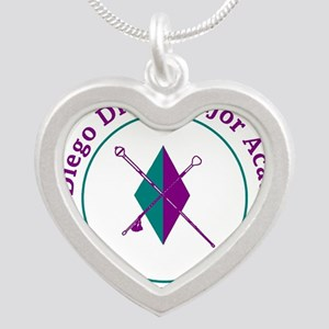 SDDMA Logo Necklaces