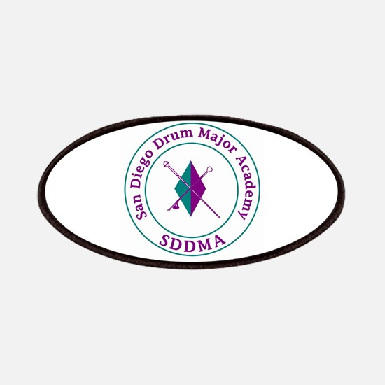 Sddma Logo.jpg Patch