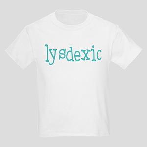 Dyslexic Kids Light T-Shirt