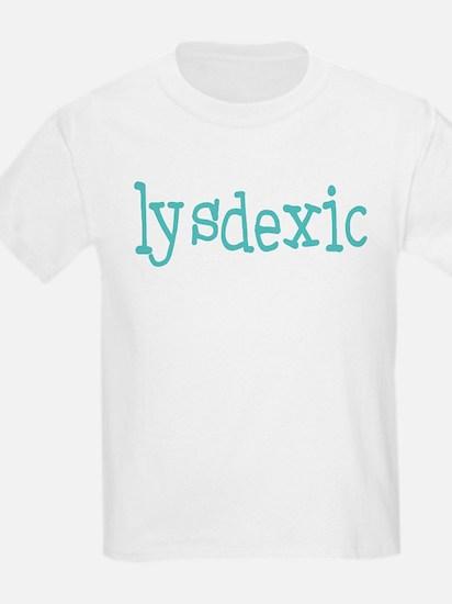 Dyslexic T-Shirt