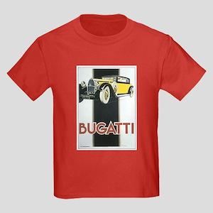 Bugatti Kids Dark T-Shirt
