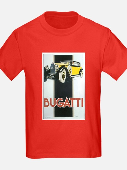 Bugatti T