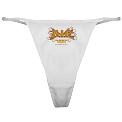 VIP Orange Classic Thong