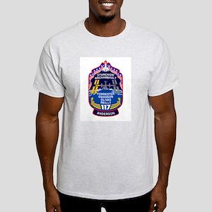 STS-117 Light T-Shirt