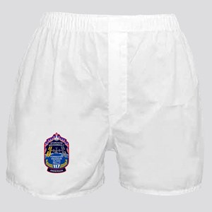 STS-117 Boxer Shorts