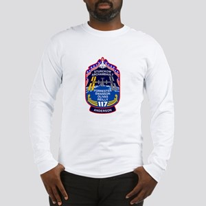 STS-117 Long Sleeve T-Shirt