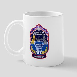 STS-117 Mug