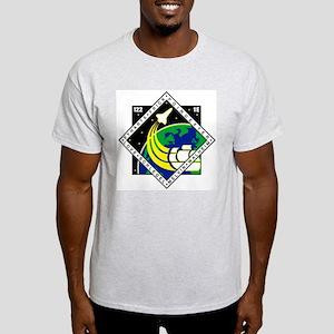 STS-122 Light T-Shirt