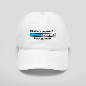 Memory Loading Guy Cap