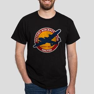 Lancaster Flight Test Dark T-Shirt