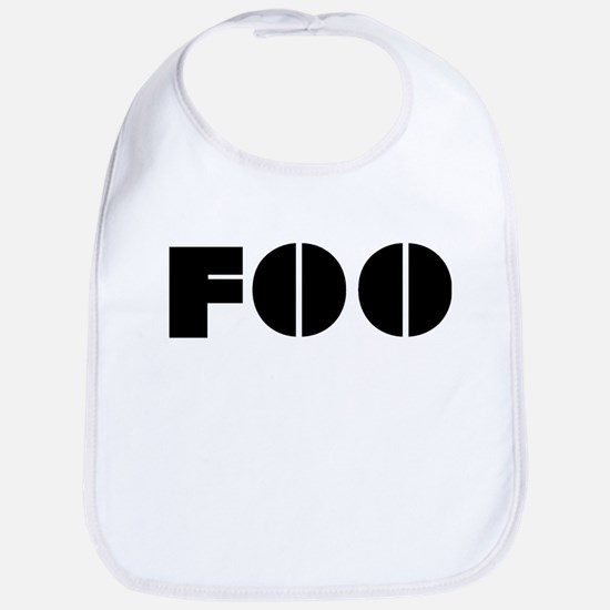 Foo Bib